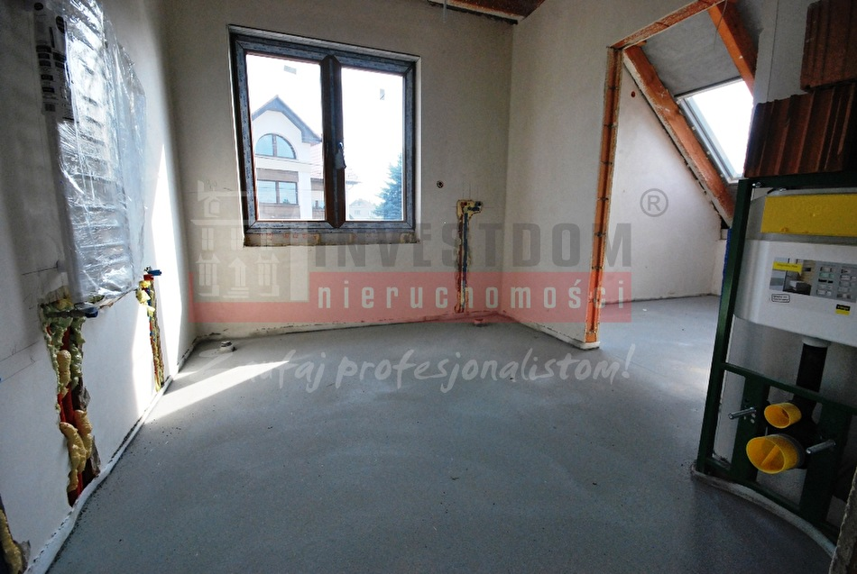 Dom na sprzedaż Chmielowice - 10