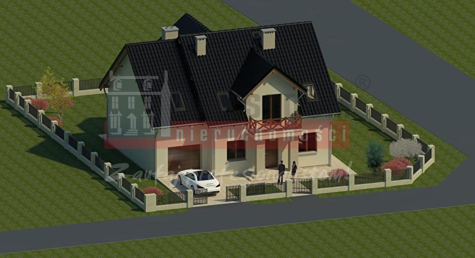 Dom na sprzedaż Chmielowice - 5