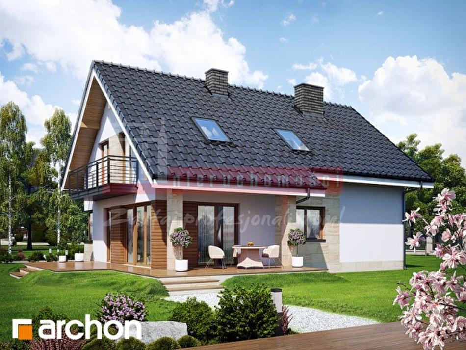 Dom na sprzedaż Chmielowice - 2