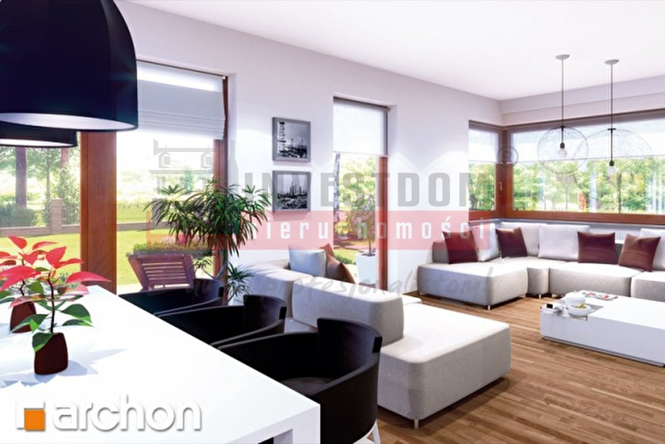 Dom na sprzedaż Chmielowice - 4