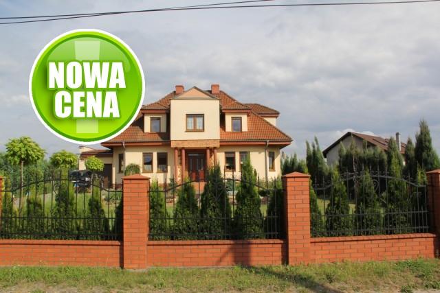 Dom na sprzedaż Chrząstowice - 1