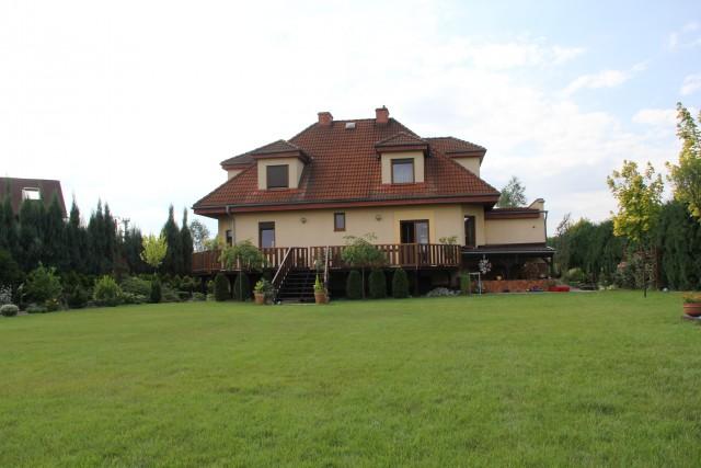 Dom na sprzedaż Chrząstowice - 5