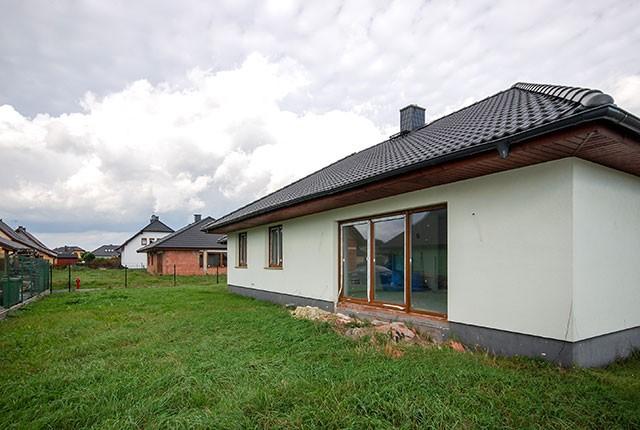 Dom na sprzedaż Czarnowąsy - 3