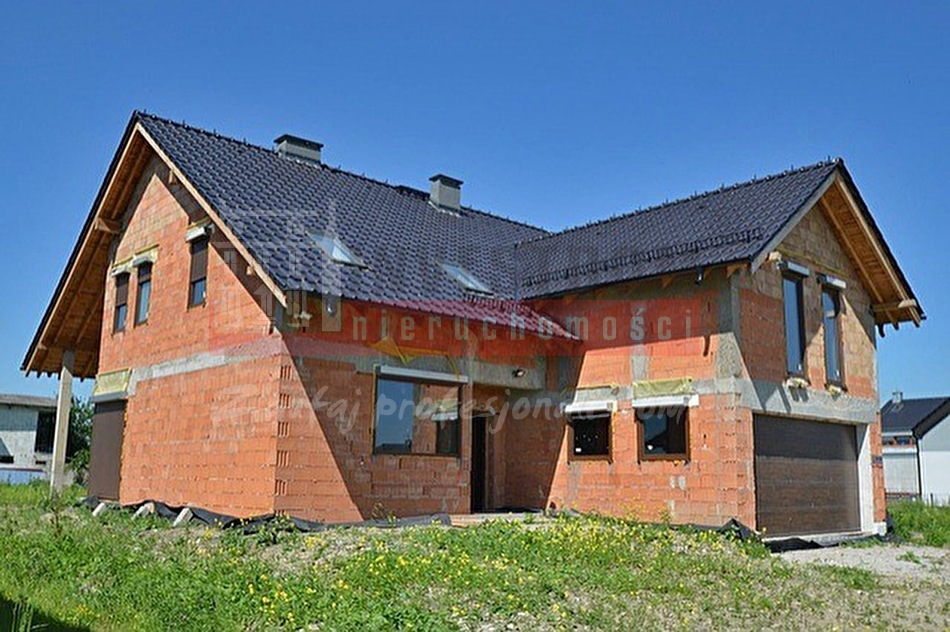 Dom na sprzedaż Czarnowąsy - 2