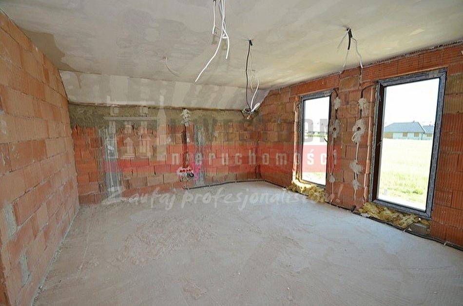 Dom na sprzedaż Czarnowąsy - 5