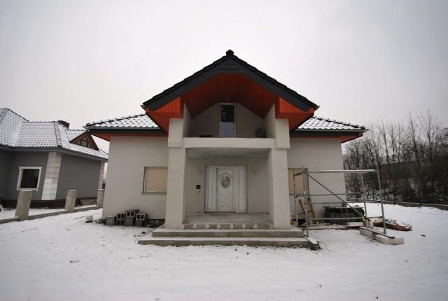 Dom na sprzedaż Czarnowąsy - 1