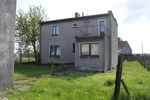 Dom Dąbrówka  sprzedaż