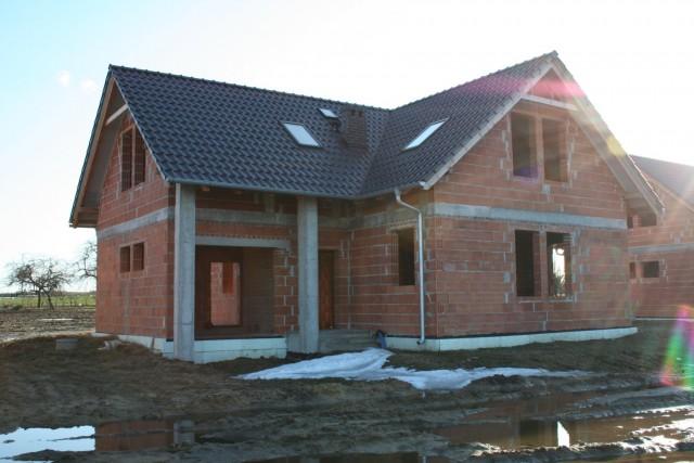 Dom na sprzedaż Dąbrówka Górna - 3