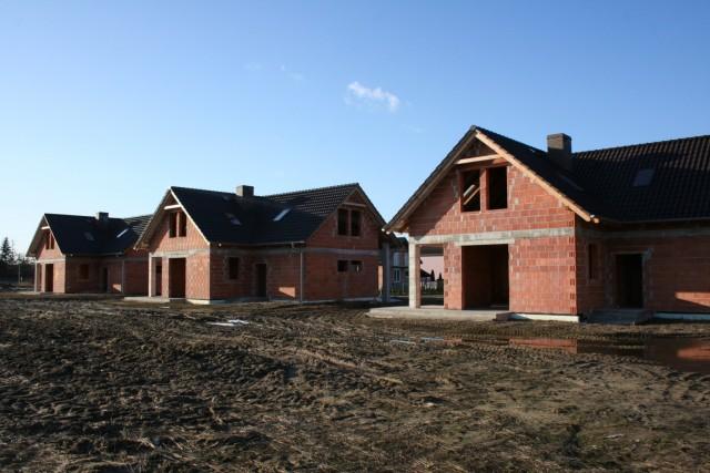 Dom na sprzedaż Dąbrówka Górna - 4