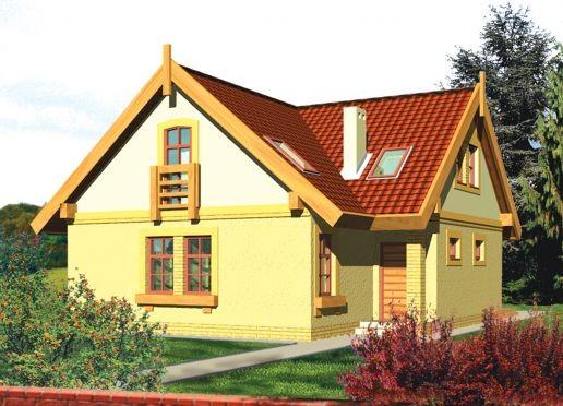 Dom Dąbrówka Górna sprzedaż