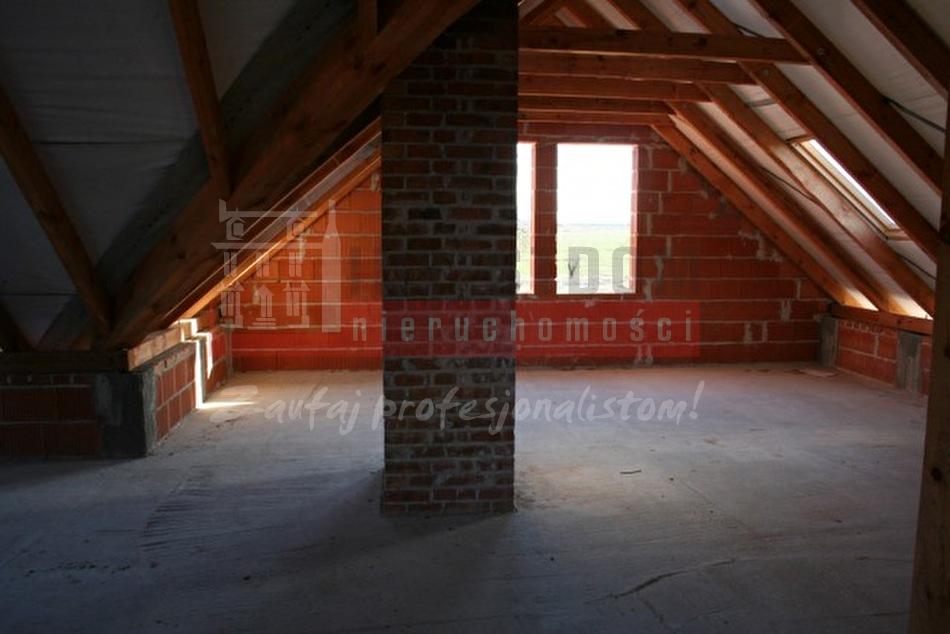 Dom na sprzedaż Dąbrówka Górna - 8