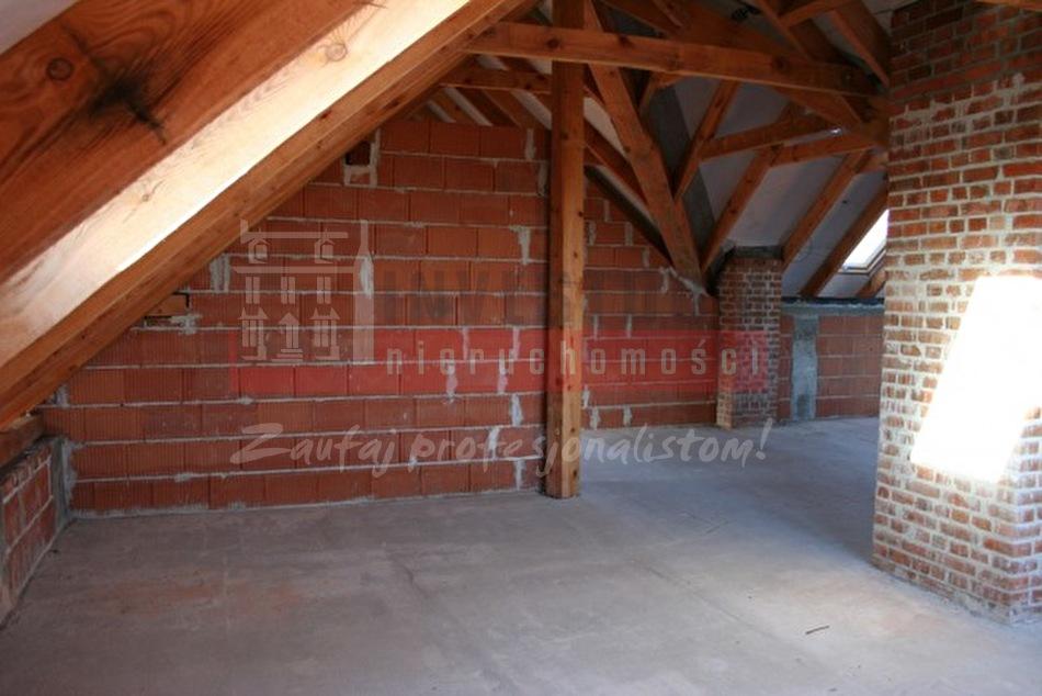 Dom na sprzedaż Dąbrówka Górna - 5