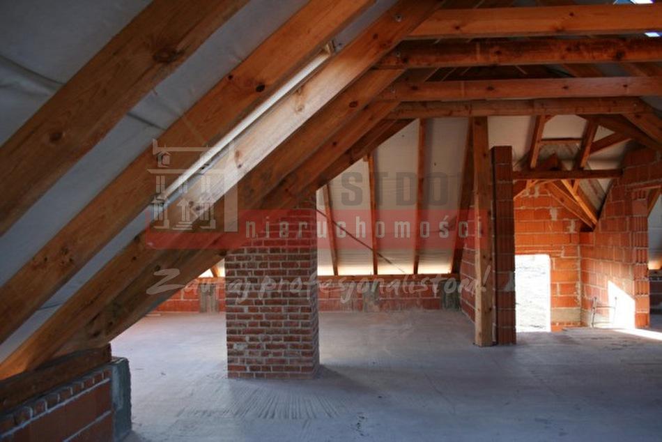 Dom na sprzedaż Dąbrówka Górna - 7