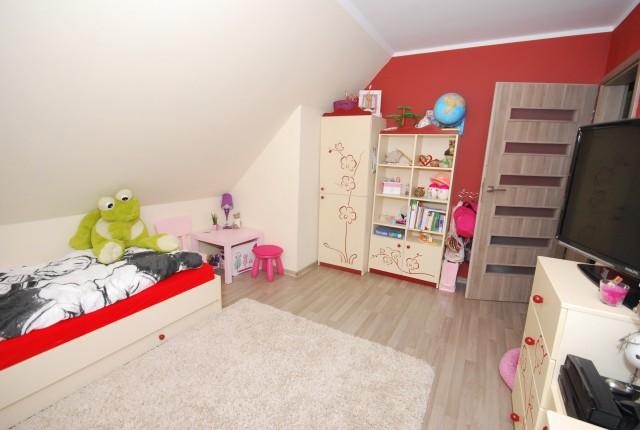 Dom na sprzedaż Dąbrowa - 10