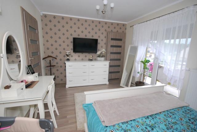 Dom na sprzedaż Dąbrowa - 6