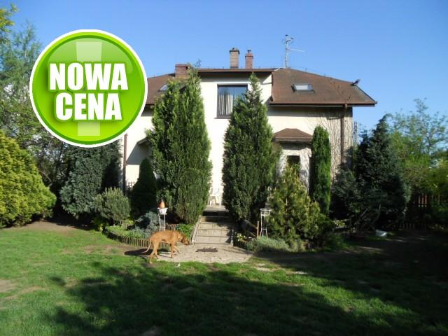 Dom na sprzedaż Dąbrowa - 1