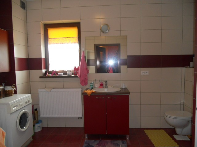 Dom na sprzedaż Długołęka - 8