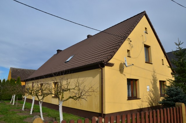 Dom na sprzedaż Dobrzyń - 1