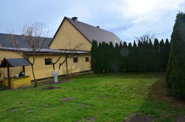 Dom na sprzedaż Dobrzyń - 2