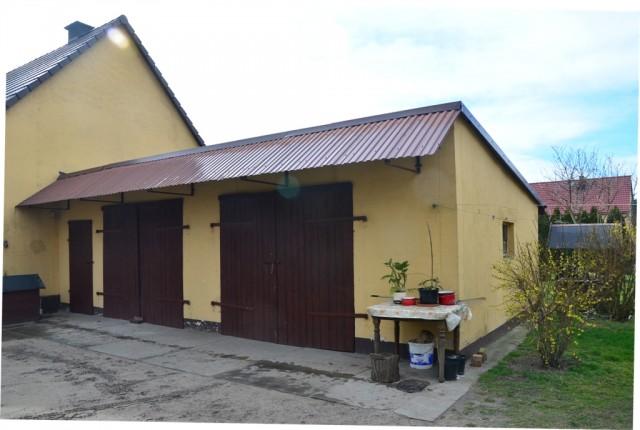 Dom na sprzedaż Dobrzyń - 3