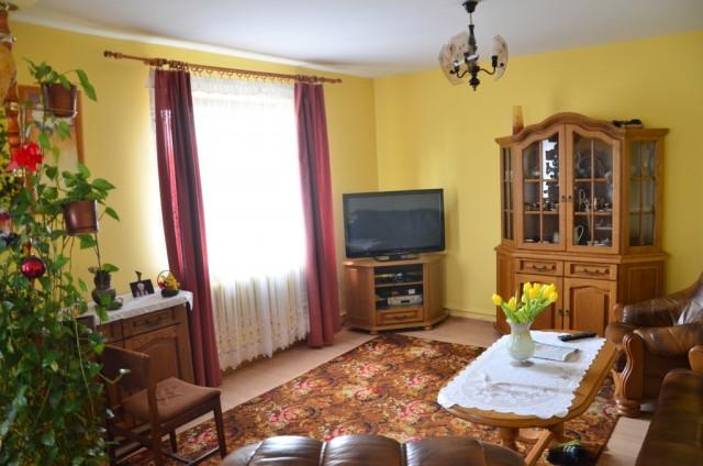 Dom na sprzedaż Dobrzyń - 4