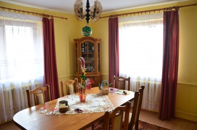 Dom na sprzedaż Dobrzyń - 5