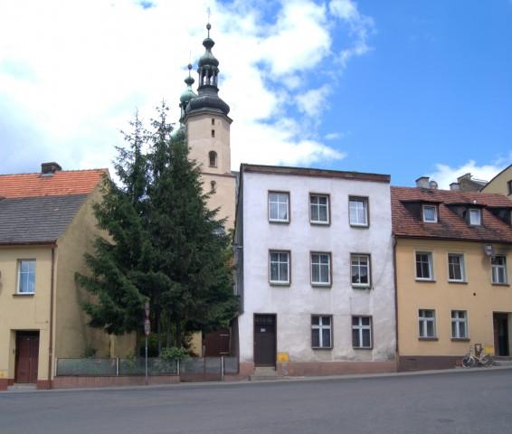 Dom Głogówek sprzedaż
