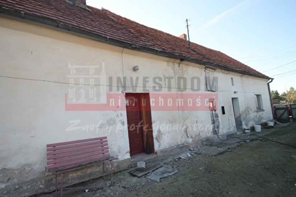 Dom na sprzedaż Grodków - 4