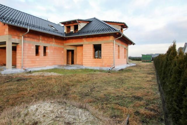 Dom na sprzedaż Grodziec - 16