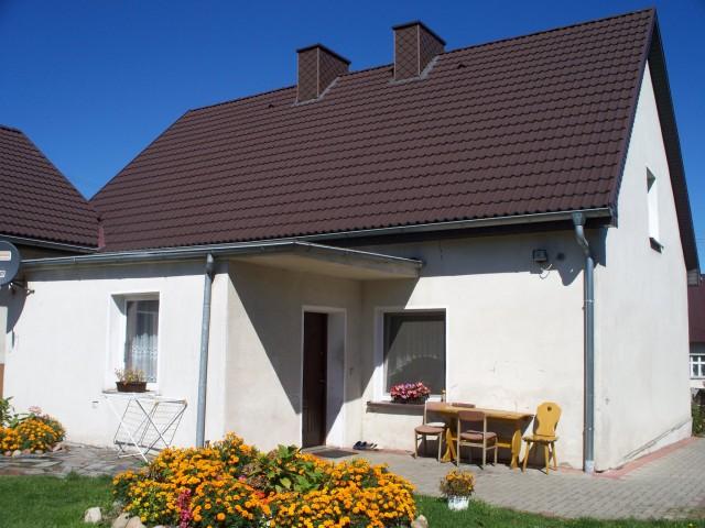 Dom na sprzedaż Grodzisko k/Olesna - 1