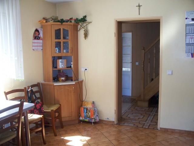 Dom na sprzedaż Grodzisko k/Olesna - 5