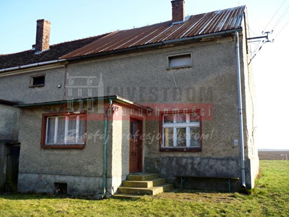 Dom na sprzedaż Gronowice - 1