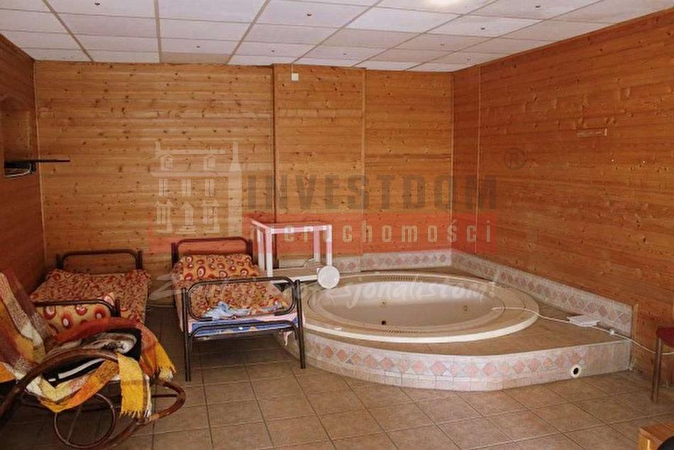 Dom na sprzedaż Gwoździce - 10