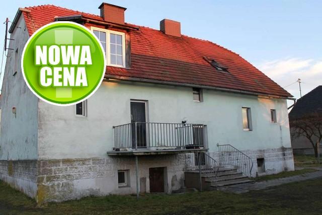 Dom Gwoździce sprzedaż