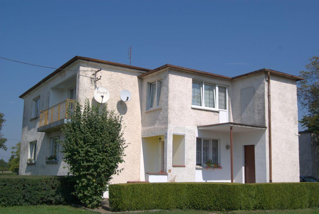 Dom na sprzedaż Gwoździce - 2