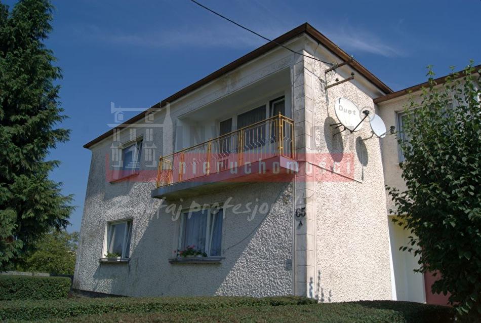 Dom na sprzedaż Gwoździce - 3