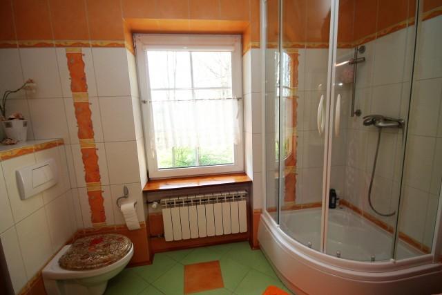 Dom na sprzedaż Henryków - 9