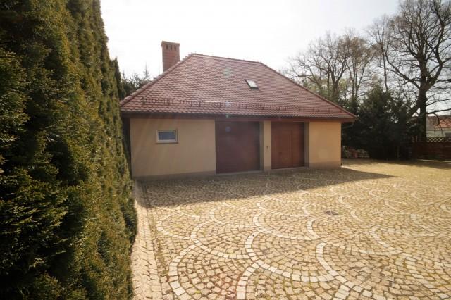 Dom na sprzedaż Henryków - 13