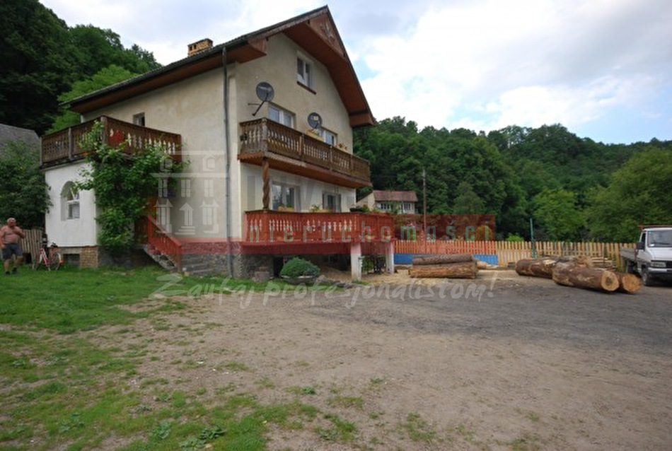 Dom na sprzedaż Jarnołtówek - 2