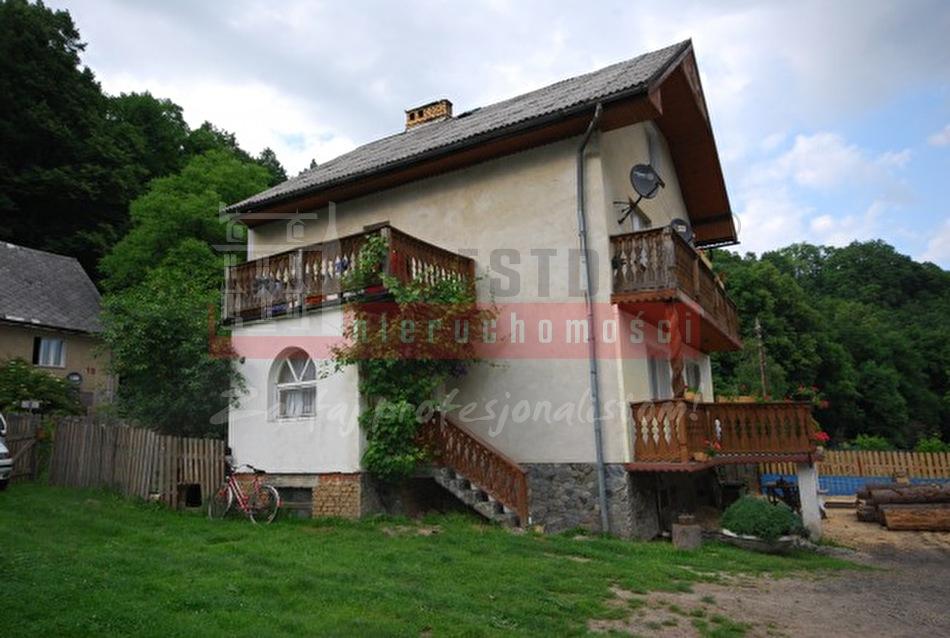 Dom na sprzedaż Jarnołtówek - 4