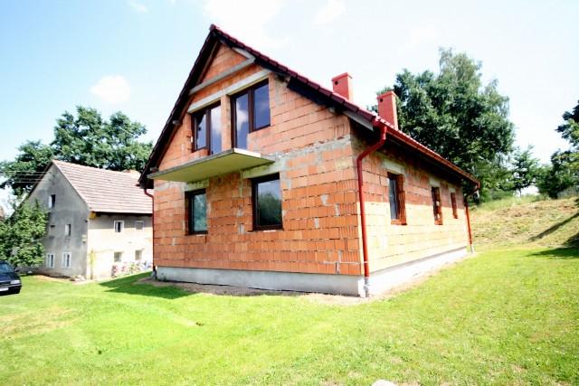 Dom Jaszów sprzedaż