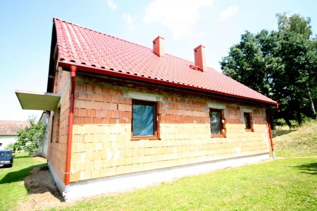 Dom na sprzedaż Jaszów - 4