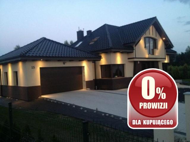 Dom na sprzedaż Jelcz laskowice - 1