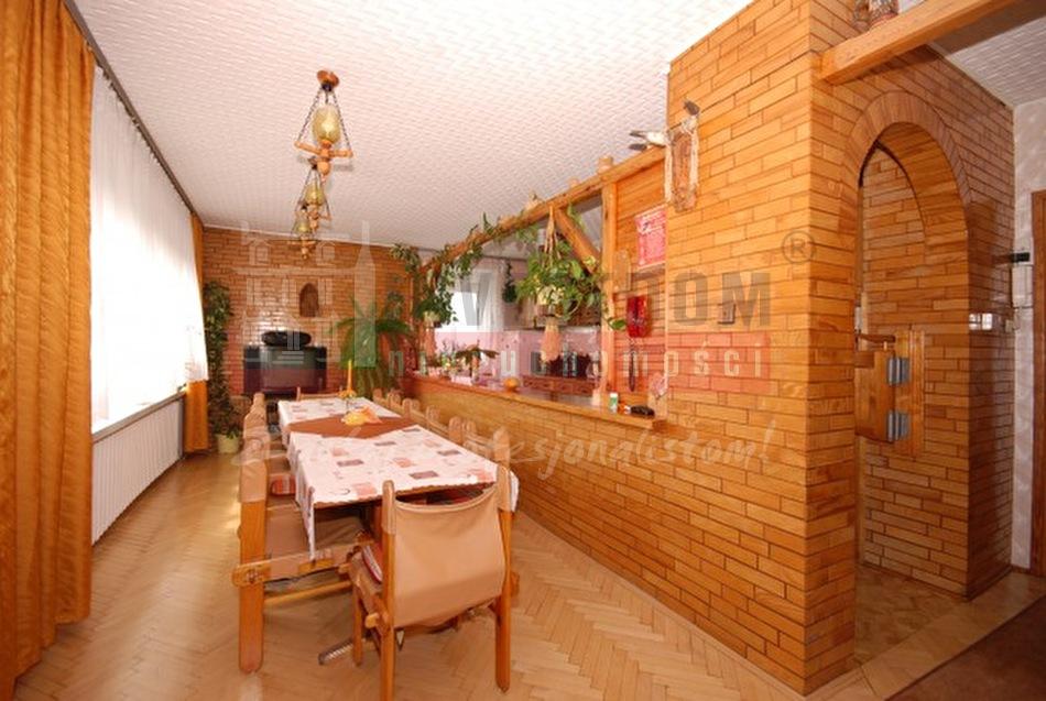 Dom na sprzedaż Kępa - 10