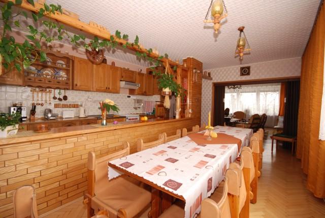 Dom na sprzedaż Kępa - 2