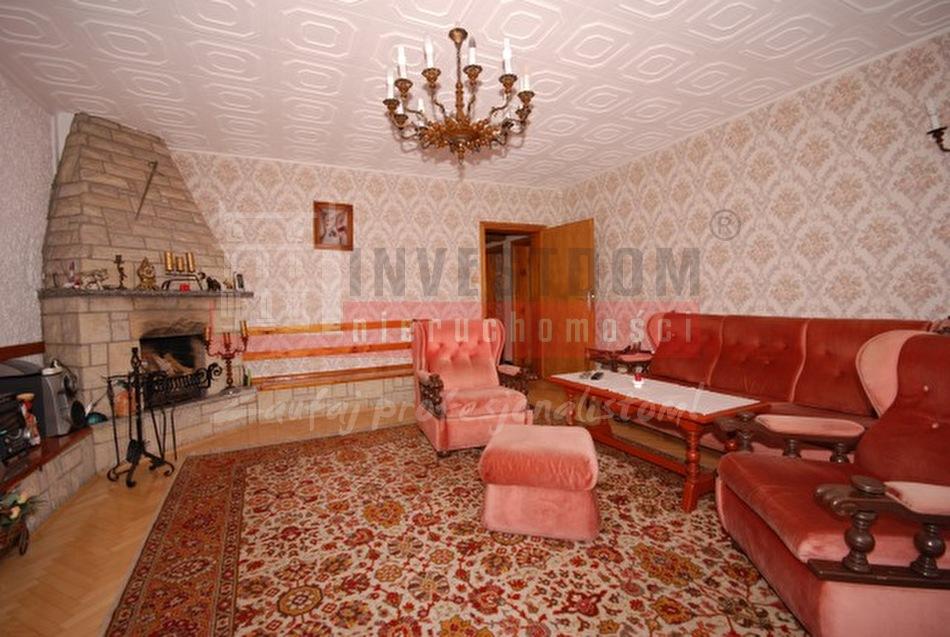 Dom na sprzedaż Kępa - 6