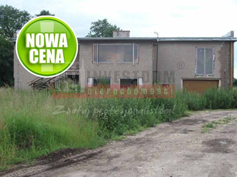 Dom na sprzedaż Kępa - 3
