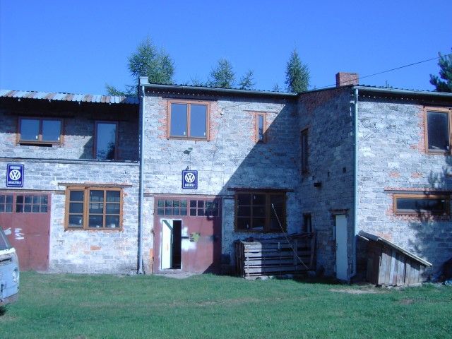 Dom na sprzedaż Klisino - 11
