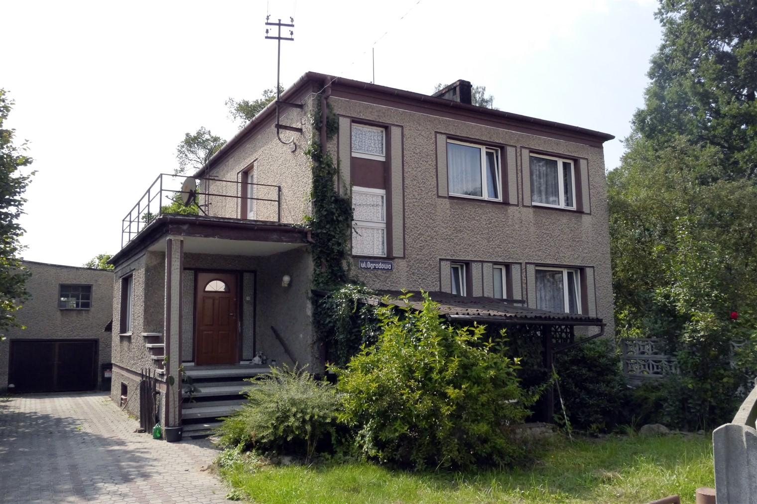 Dom Kluczbork sprzedaż
