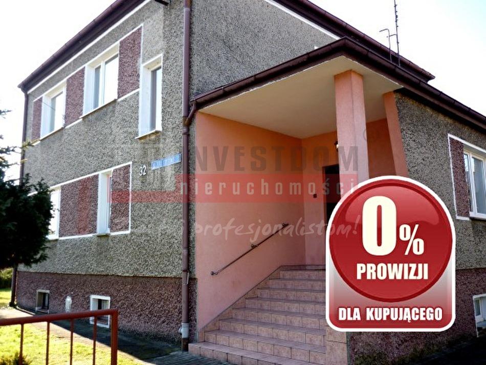 Dom na sprzedaż Kluczbork - 2